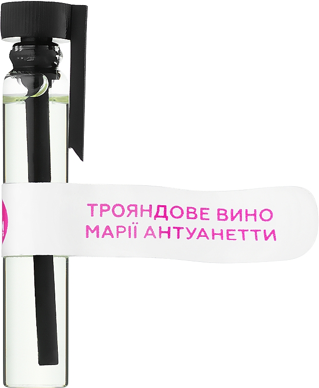 Apothecary Skin Desserts Розовое вино Марии Антуанетты - Парфюмированная вода (мини)