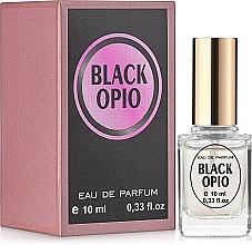 Парфумерія, косметика Eva Cosmetics Black Opio - Туалетна вода (міні)