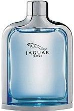 Духи, Парфюмерия, косметика Jaguar Classic - Туалетная вода (тестер с крышечкой)