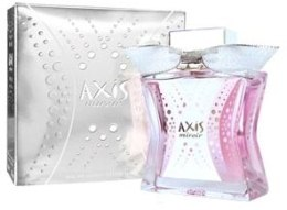 Духи, Парфюмерия, косметика Axis Miroir Women - Парфюмированная вода