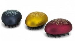 Духи, Парфюмерия, косметика Массажная мини-щетка для распутывания волос, желтый - Beter Hair Care