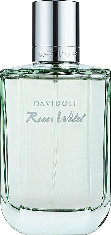 Davidoff Run Wild For Her - Парфюмированная вода