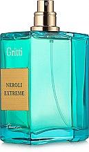 Духи, Парфюмерия, косметика Dr. Gritti Neroli Extreme - Парфюмированная вода (тестер без крышечки)