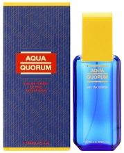Духи, Парфюмерия, косметика Antonio Puig Aqua Quorum - Туалетная вода
