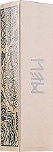 Духи, Парфюмерия, косметика Стимулирующий гидрогель маска «Блеск Улитки» - Meli Face Mask