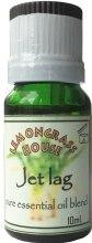"""Духи, Парфюмерия, косметика Смесь эфирных масел """"Акклиматизация"""" - Lemongrass House Jet Lag Pure Essential Oil"""