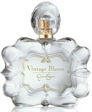 Jessica Simpson Vintage Bloom - Парфюмированная вода — фото N4