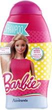 Духи, Парфюмерия, косметика Шампунь для волос - Admiranda Barbie