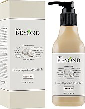 Духи, Парфюмерия, косметика Відновлююча маска для пошкодженого волосся - Beyond Damage Repair Scalp And Hair Pack