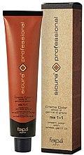 Духи, Парфюмерия, косметика Крем-краска для волос - Faipa Roma Sicura Professional Cream Color