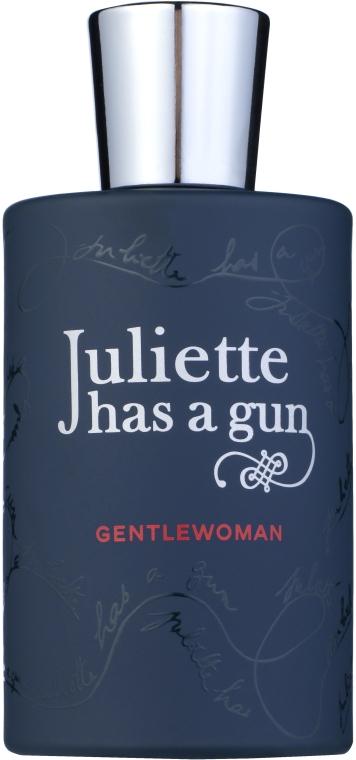Juliette Has A Gun Gentlewoman - Парфюмированная вода