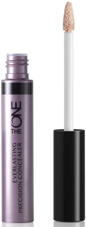 Стойкий консилер для лица - Oriflame The One EverLasting Precision Concealer