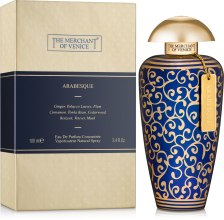 Духи, Парфюмерия, косметика The Merchant Of Venice Arabesque - Парфюмированная вода