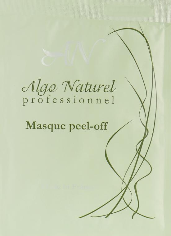 """Маска для лица """"С протеинами икры"""" - Algo Naturel Masque Peel-Off"""