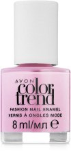 Лак для ногтей - Avon Color Trend — фото N4