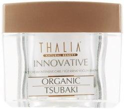 Духи, Парфюмерия, косметика Дневной крем для лица 30+ - Thalia Innovativ Face Cream