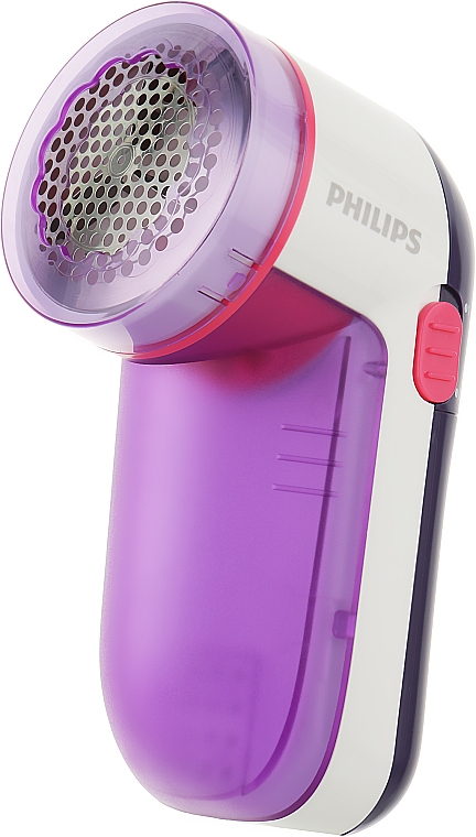 Машинка для стрижки катышков - Philips Fabric Shaver GC026/30