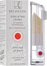 Духи, Парфюмерия, косметика Помада лифтинг для губ с биомиметическими пептидами - Belweder