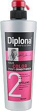 Духи, Парфюмерия, косметика Кондиционер для окрашенных волос - Diplona Professional Your Color Profi Conditioner