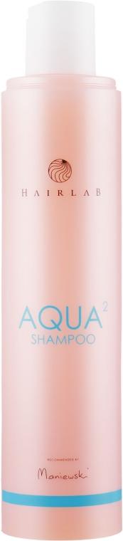 Шампунь для сухих волос - Federico Mahora Hairlab Aqua2