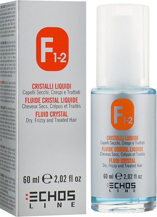 "Флюид ""Жидкий кристалл"" - Echosline F1-2 Fluid Crystal"