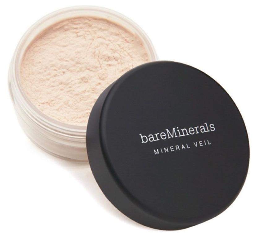 Пудра для лица - Bare Escentuals Bare Minerals Mineral Veil