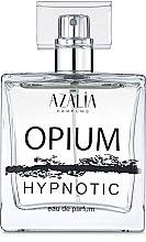 Духи, Парфюмерия, косметика Azalia Parfums Opium Hypnotic Silver - Парфюмированная вода (тестер с крышечкой)