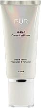 Духи, Парфюмерия, косметика Праймер для лица - Pur 4-In-1 Correcting Primer Prep & Perfect