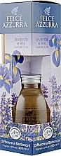 Парфумерія, косметика Освіжувач повітря, дифузор - Felce Azzurra Lavander