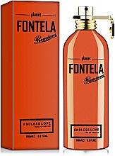 Духи, Парфюмерия, косметика Fontela Endless Love - Парфюмированная вода