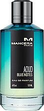Духи, Парфюмерия, косметика Mancera Aoud Blue Notes - Парфюмированная вода
