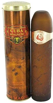 Cuba Magnum Red - Туалетная вода