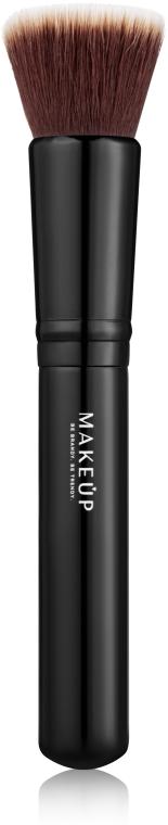 Кисть для тональных основ №3 - MakeUp Stippling brush
