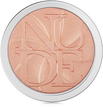 Духи, Парфюмерия, косметика Пудра для лица - Dior Diorskin Nude Luminizer LolliGlow Limited Edition (тестер)