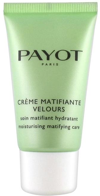 Крем-флюид матирующий - Payot Pate Grise Mousturising Matyfing Care