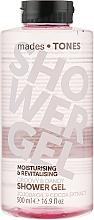"""Духи, Парфюмерия, косметика Гель для душа """"Озорной"""" - Mades Cosmetics Tones Shower gel Groovy&Dandy"""