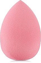 Духи, Парфюмерия, косметика Спонж для макияжа каплеобразная форма, нелатексный NL-B02, розовый - Aise Line Latex Free