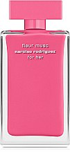 Духи, Парфюмерия, косметика Narciso Rodriguez Fleur Musc - Парфюмированная вода (тестер с крышечкой)