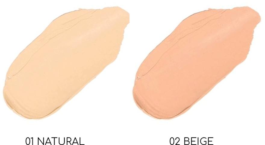 Корректор-стик ВВ для лица - Colour Intense BB Pure Skin Stick Corrector — фото N2