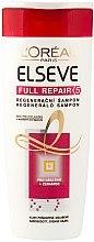 Духи, Парфюмерия, косметика Шампунь для поврежденных волос - L'Oreal Paris Elseve Full Repair 5 Shampoo