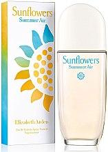 Духи, Парфюмерия, косметика Elizabeth Arden Sunflowers Summer Air - Туалетная вода вода