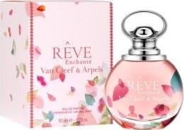Духи, Парфюмерия, косметика Van Cleef & Arpels Reve Enchante - Парфюмированная вода
