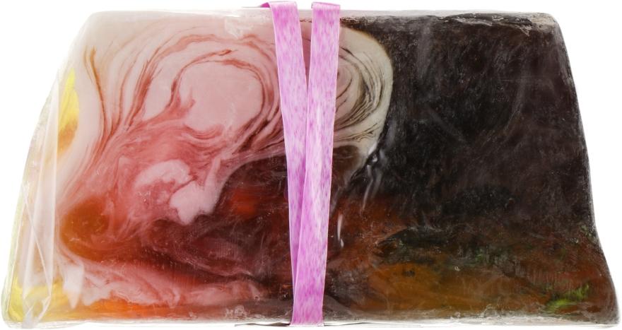 """Брусковое мыло """"Лилия"""" - Ceano Cosmetics Soap"""