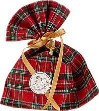 Духи, Парфюмерия, косметика Ароматический мешочек, шотландский узор, жасмин - Essencias De Portugal Tradition Charm Air Freshener