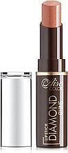 Духи, Парфюмерия, косметика Помада для губ - Aise Line Color Diamond Shine Lipstick