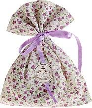 Духи, Парфюмерия, косметика Ароматический мешочек, фиолетовые цветы - Essencias De Portugal Tradition Charm Air Freshener