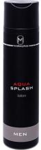 Духи, Парфюмерия, косметика Лосьон для волос - Metamorphose For Men Aqua Splash Lotion