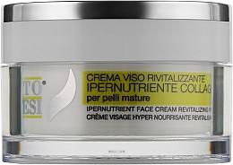 Духи, Парфюмерия, косметика Восстанавливающий крем с коллагеном для зрелой кожи - Phyto Sintesi Collagen Ipernutriente Cream