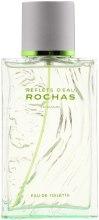 Духи, Парфюмерия, косметика Rochas Reflets D'Eau Homme - Туалетная вода