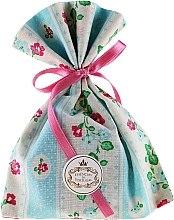 Духи, Парфюмерия, косметика Ароматический мешочек, в синюю полоску - Essencias De Portugal Tradition Charm Air Freshener